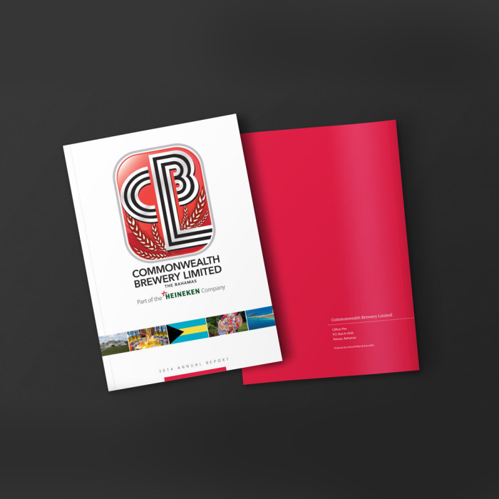 Commonwealth Brewery – 2014 Annual Report